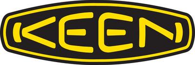 KEEN Inc. Logo.  (PRNewsFoto/KEEN Inc.)