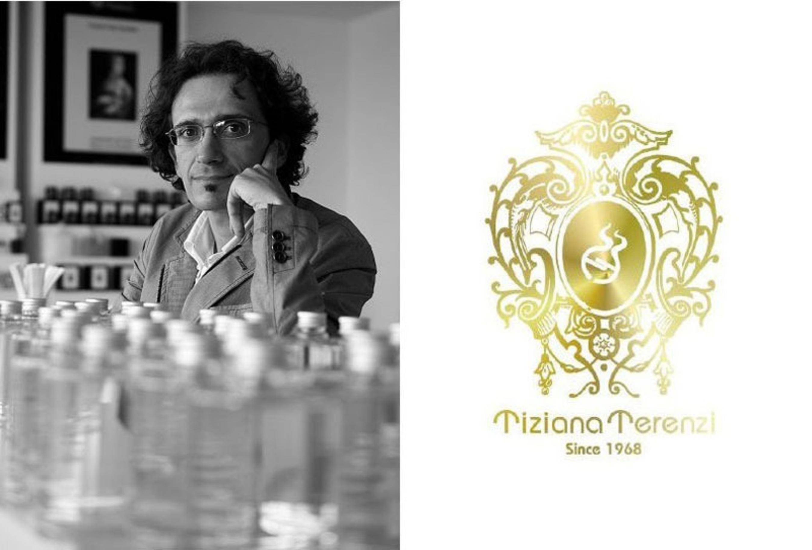 Tiziana Terenzi headshot. (PRNewsFoto/The Fragrance Group)