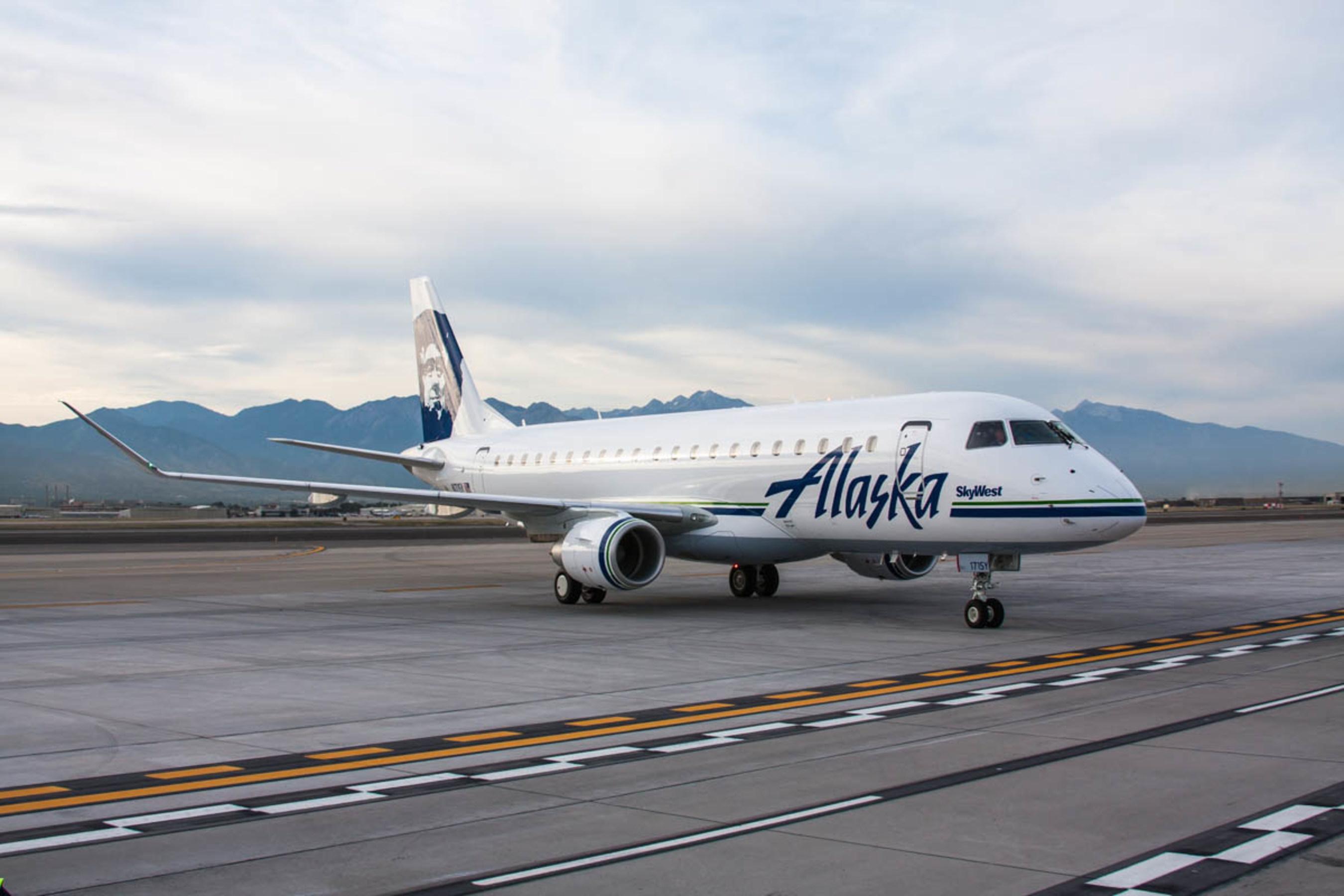 Alaska will launch new flying between Portland and Omaha, Minneapolis-St.Paul and Kansas City starting Feb. 18, 2016.