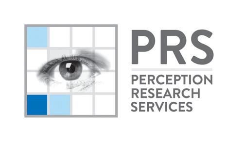 PRS Logo. (PRNewsFoto/Perception Research Services) (PRNewsFoto/PERCEPTION RESEARCH SERVICES)