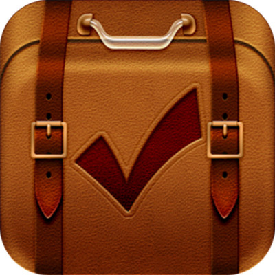Packing Pro icon.  (PRNewsFoto/QuinnScape)