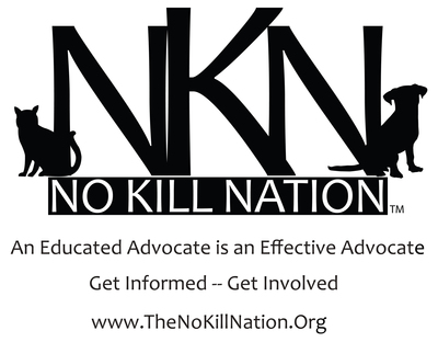 www.thenokillnation.org (PRNewsFoto/No Kill Nation, Inc.)