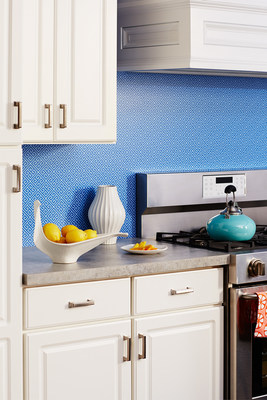 Formica Corporation Makes Home Chic Home With Surfaces