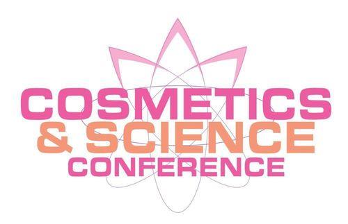 Cosmetics & Science Conference Logo (PRNewsFoto/UBM India)