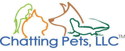 Chatting Pets Logo
