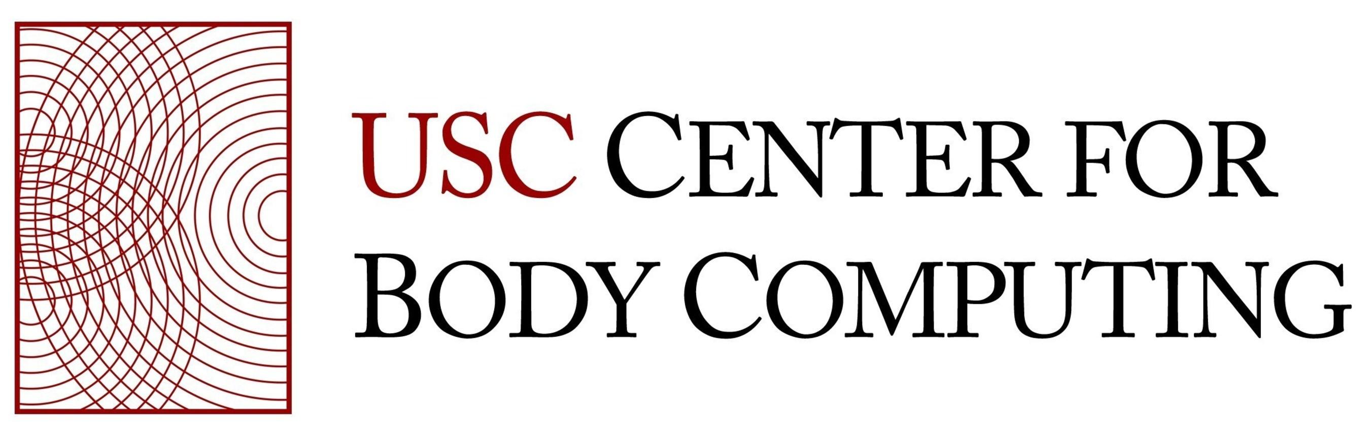 USC Center for Body Computing Logo