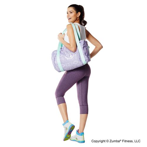 Zumba Fitness LLC (PRNewsFoto/Lectra)