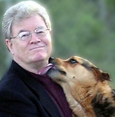 Author Eric Wilder photo.  (PRNewsFoto/Eric Wilder)