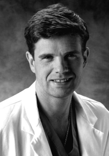 Scott Cook-Sather, M.D. (PRNewsFoto/CHOP)