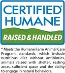 Certified Humane(R) Label