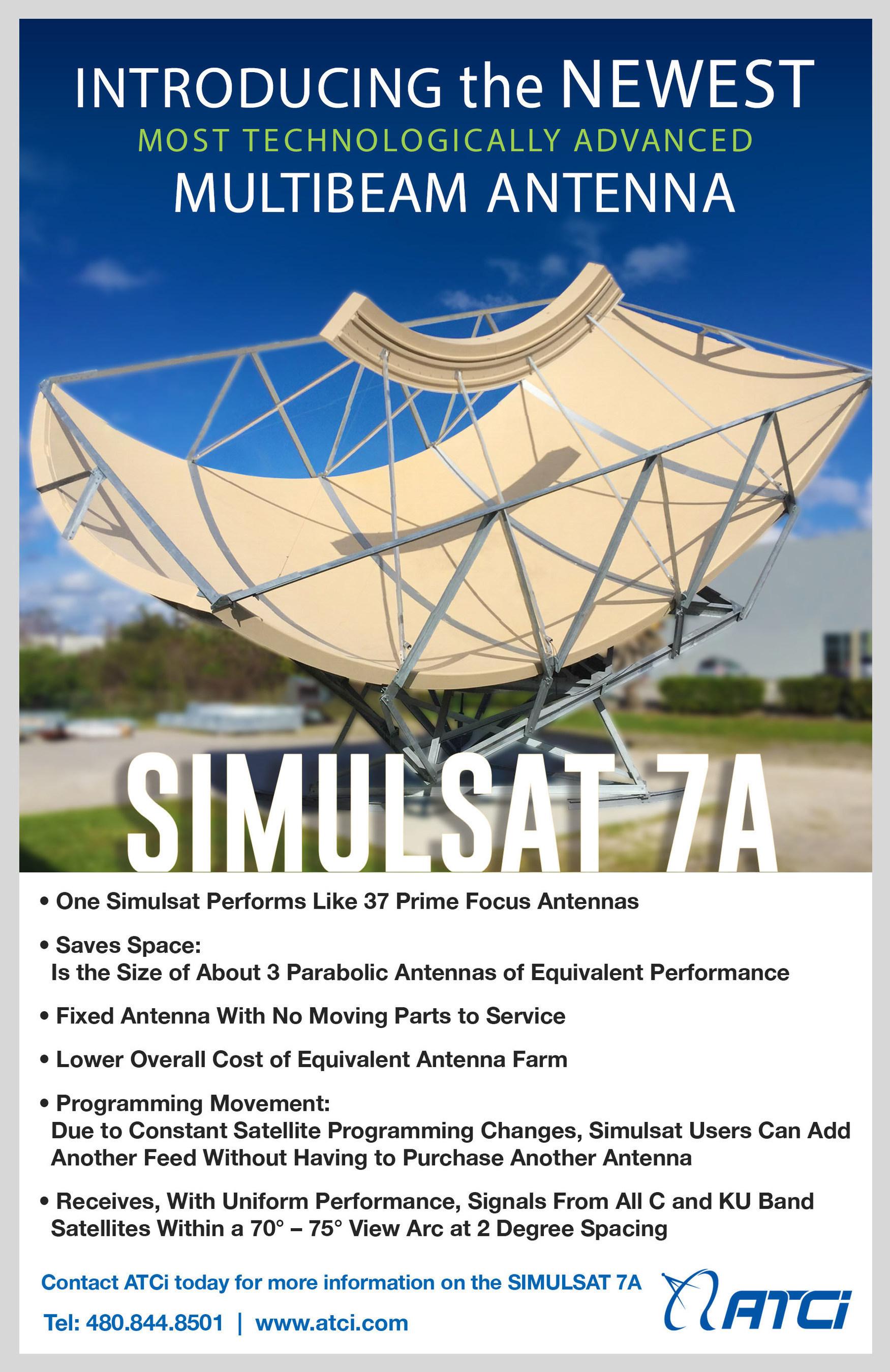 Simulsat 7A