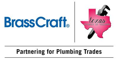 BrassCraft Manufacturing's to partner with Texas Women in Trades.  (PRNewsFoto/BrassCraft Manufacturing)
