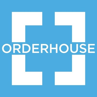 Orderhouse Logo