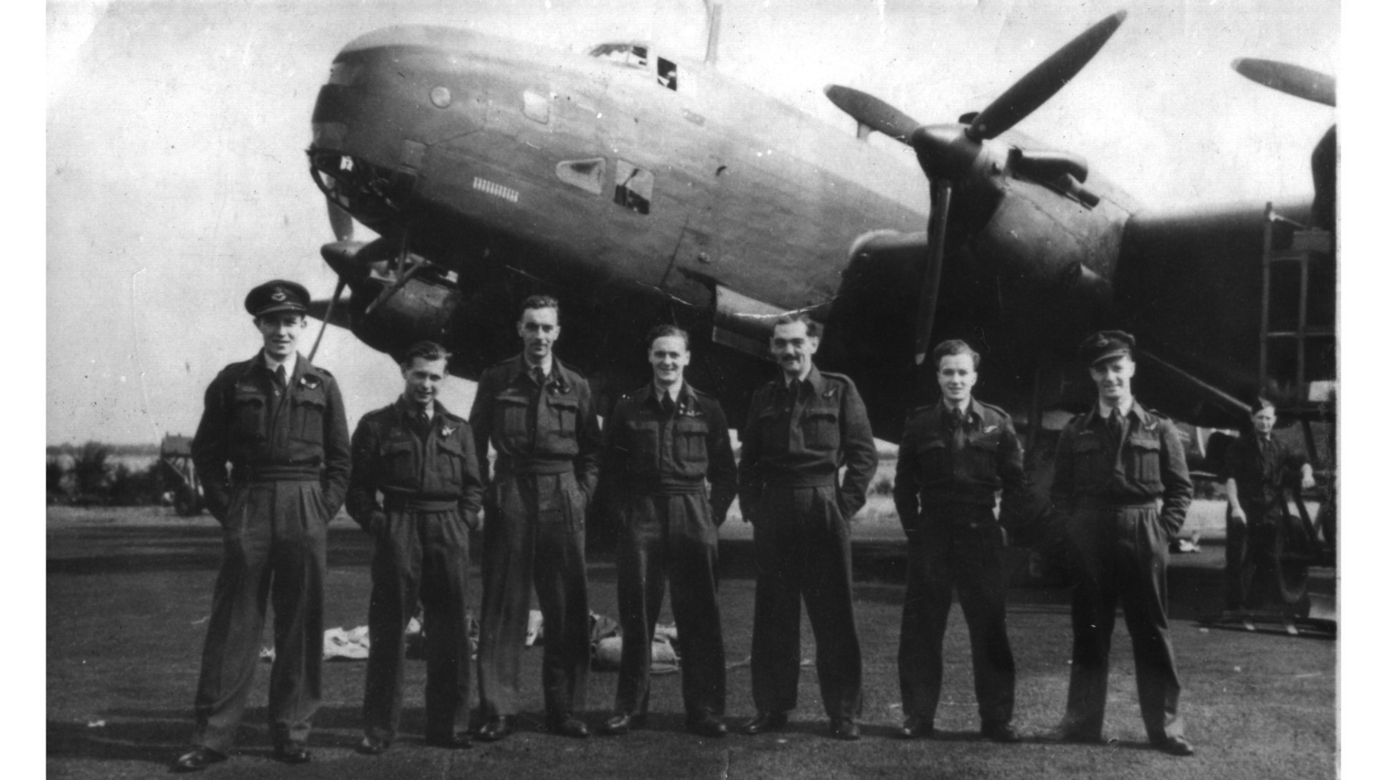 NBC Learn and Vulcan Productions Launch 'Chronicles of Courage' Video Series Highlighting Stories from Veterans of World War II and Military Aviation