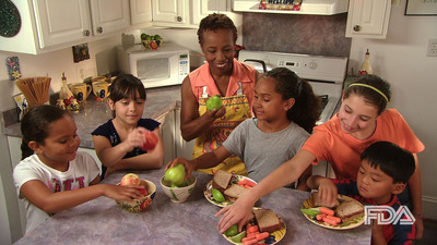 Like adults, youngsters need dietary fiber. By helping our digestive system work effectively, fiber plays an important role in maintaining good health. Great natural sources of fiber include beans, peas, fruit, vegetables, and whole grains.