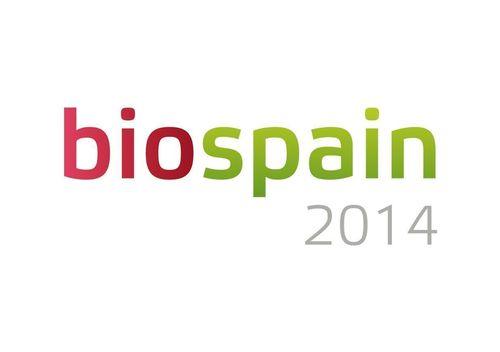 Biospain Logo (PRNewsFoto/Spanish Bioindustry Association)