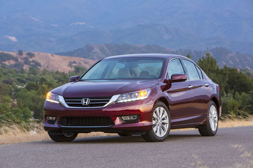 Honda Named Most Trusted Brand and Best Overall Brand by Thousands of New-Car Shoppers in KBB.com's 2014 Brand ...