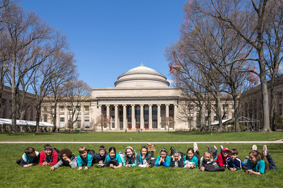 British International School of Chicago, Lincoln Park collaborates with MIT