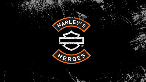 Harley-Davidson® and DAV Help Wounded Veterans Move Onward