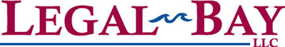 Legal-Bay LLC Logo.  (PRNewsFoto/Legal-Bay LLC)