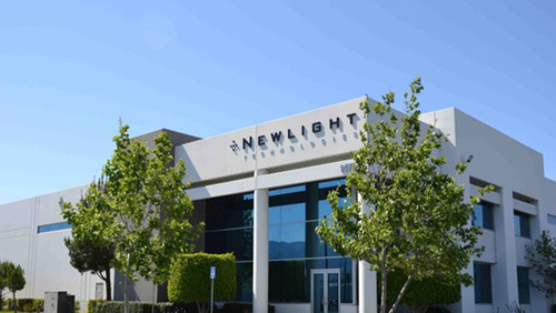 Newlight Awarded Seventh Patent On the Conversion of Greenhouse Gases, Such As Methane and Carbon