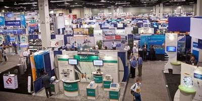 Orlando multiple trade show event, November 18-19, 2015.