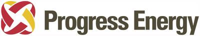 Progress Energy Logo. (PRNewsFoto/PROGRESS ENERGY, INC.)