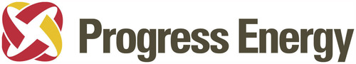 Progress Energy Logo. (PRNewsFoto/PROGRESS ENERGY, INC.)