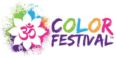 Color Festival.