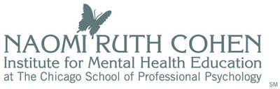 Naomi Ruth Cohen Institute for Mental Health Education at The Chicago School of Professional Psychology.  (PRNewsFoto/The Chicago School of Professional Psychology)