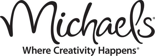 Michaels Logo.  (PRNewsFoto/Michaels Stores, Inc.)
