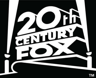 Twentieth Century Fox (PRNewsFoto/IMAX Corporation)