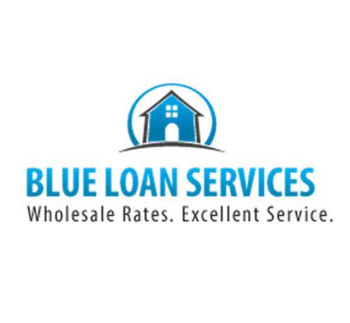 Blue Loan Services.  (PRNewsFoto/Blue Loan Services)