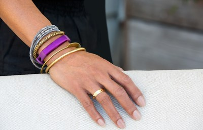 UP2 features lightweight thin straps and is the ultimate fashion accessory