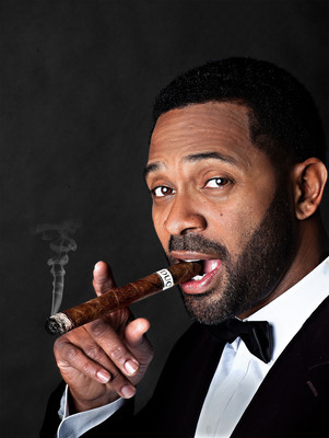 Mike Epps Announces Mike Epps: After Dark Tour.  (PRNewsFoto/Live Nation Entertainment)