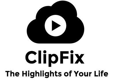 ClipFix Logo