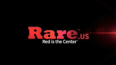 Rare, a social content hub for today's conservatives, presenting the best in news, political and lifestyle content. Launching April 15, 2013 at www.rare.us. Red is the Center.