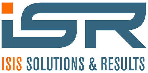 Isis Solutions and Results, LLC logo. (PRNewsFoto/Isis Solutions and Results, LLC) (PRNewsFoto/ISIS SOLUTIONS ...