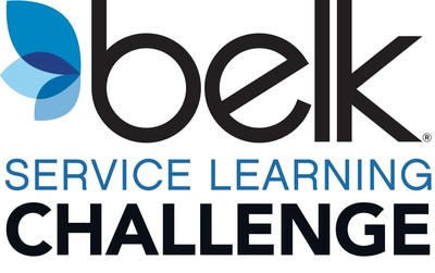Belk, Discovery Education and ISTE announce grand prize winners of the Belk Service Learning Challenge, recognizing students' impact on creating positive changes in their communities.