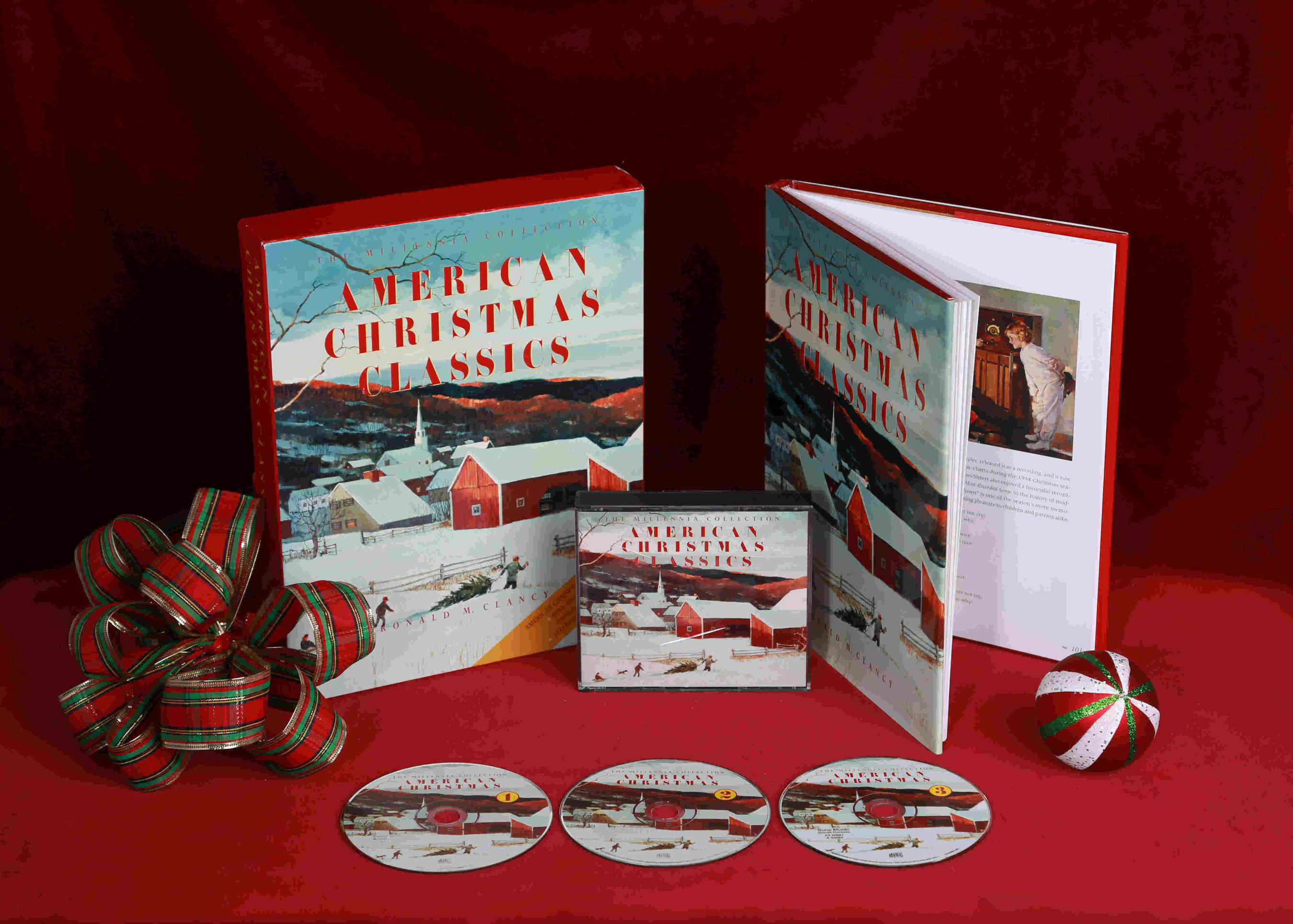 christmas classics ltd believes now is the time to give to our military veterans who have made great sacrifices to help make the world a better place - Christmas Music Classics