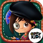 Dress Up Zee - The World in your Wardrobe
