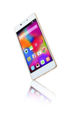 Gionee ELIFE S5.1 White