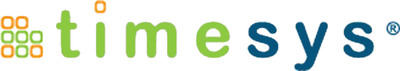 Timesys logo. (PRNewsFoto/Timesys)