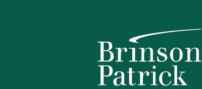 Brinson Patrick Securities Corporation logo.  (PRNewsFoto/Brinson Patrick Securities Corporation)