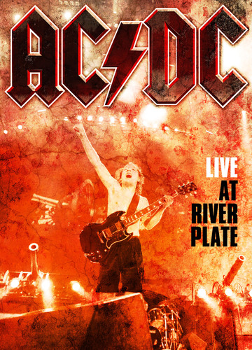 AC/DC Live At River Plate Available May 10