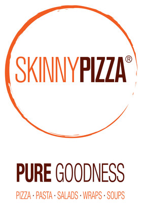 SKINNYPIZZA(R) NOW AWARDING FRANCHISES VISIT WWW.SKINNYPIZZA.COM