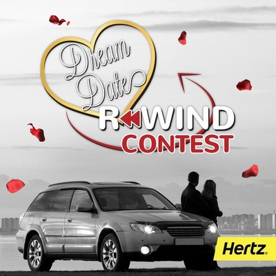Score a Bad Date Do-Over with Hertz 'Dream Date Rewind' Promotion