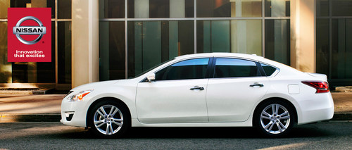 The 2015 Nissan Altima is just one of the all-new vehicles to be welcomed into the Briggs Nissan inventory. ...