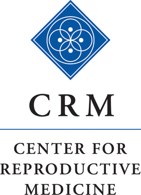 CRM - Experience Never Mattered More - the leading IVF and infertility treatment center in Orlando and Central Florida since 1985.  (PRNewsFoto/Center for Reproductive Medicine)