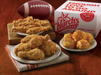 Church's Chicken serves up food for five people for $10 with the Big Game Box, available now through Sunday, February 1.